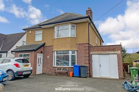 4 bedroom detached house for sale - Llanfair Road, Ruthin