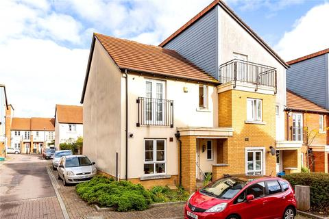3 bedroom end of terrace house to rent - Bartholomews Square, Horfield, Bristol, BS7