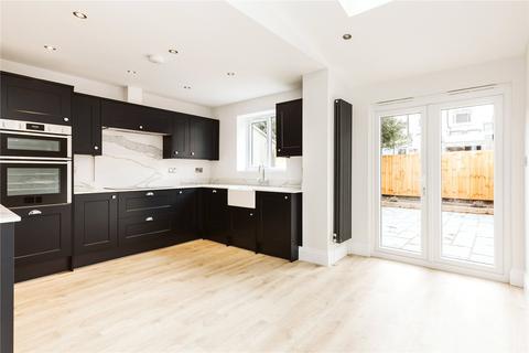 3 bedroom terraced house for sale - Wolseley Road, Bishopston, Bristol, BS7
