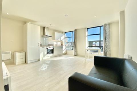 Studio to rent - Centenary House, Leeds