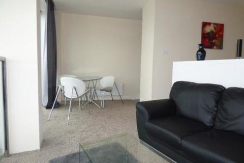 Studio to rent - Rotunda, 150 New Street, Birmingham B2 4PE