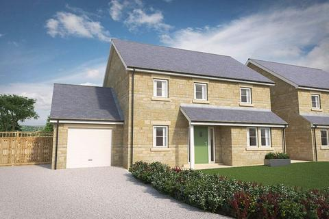 4 bedroom detached house for sale - Plot 10 (The Howick) North Farm Mews, Rennington, Alnwick