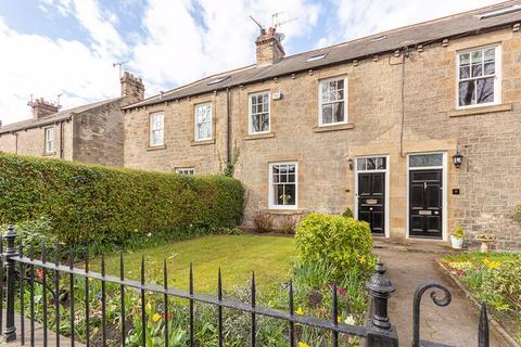 4 bedroom terraced house for sale - Ingham Terrace, Wylam