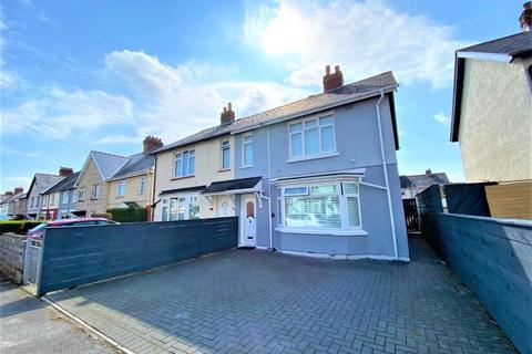 3 bedroom semi-detached house for sale - Illtyd Road Ely Cardiff CF5 4DX