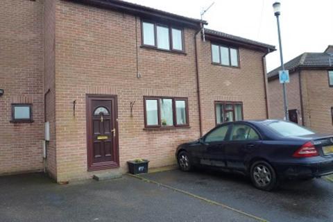 2 bedroom house to rent - Webbers Court, Trowbridge, Wiltshire
