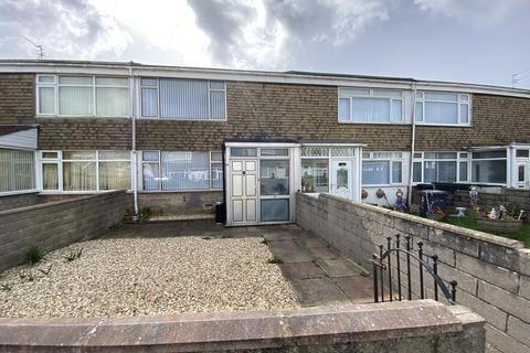 3 bedroom terraced house for sale - Ilminster Close, Cadoxton