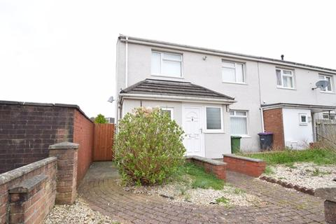 2 bedroom terraced house to rent - Brecon Walk, Cwmbran