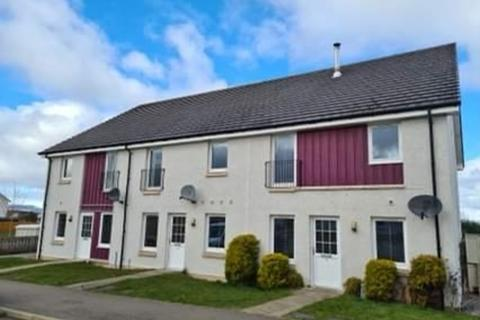 2 bedroom end of terrace house for sale - Larchwood Drive, Inverness