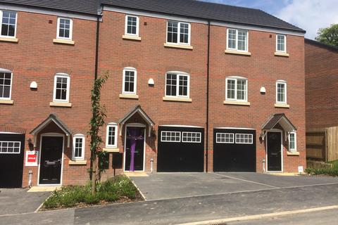 4 bedroom townhouse to rent - Holly Close, Stalybridge,