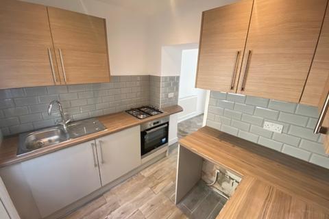 2 bedroom terraced house to rent - Cumrae Street