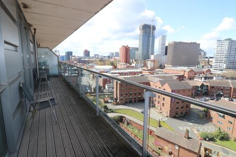 2 bedroom apartment to rent - Holliday Street, Birmingham