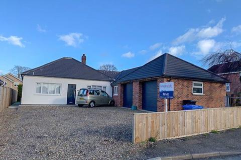 3 bedroom detached bungalow to rent - Garden Lane, Worlingham
