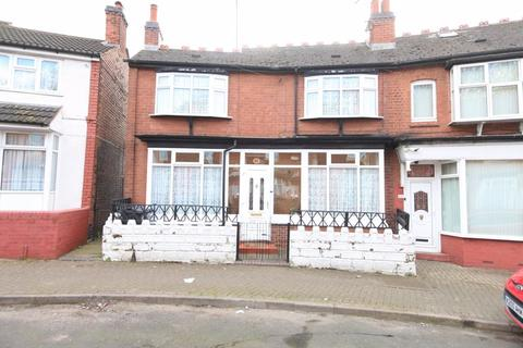 3 bedroom semi-detached house for sale - Holliday Road, Handsworth, Birmingham