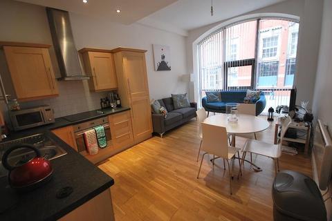 1 bedroom flat to rent - Newton Street, The Northern Quarter, Manchester, M1 1EU