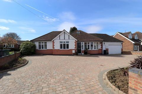 3 bedroom detached bungalow for sale - Lancaster Avenue, Luton, Bedfordshire, LU2 7AD