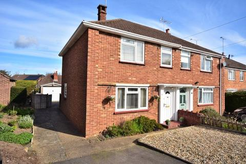 3 bedroom semi-detached house for sale - Upper Way, Farnham