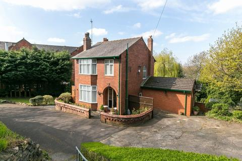 3 bedroom detached house to rent - Windsor Street, Whelley, WN1 3NT