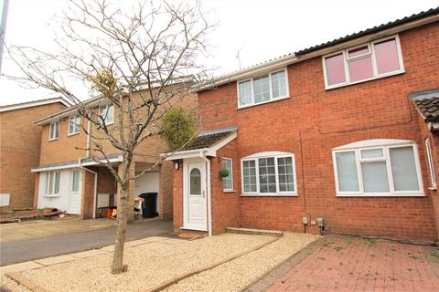 2 bedroom semi-detached house to rent - Alder Close, Haydon Wick, Swindon, SN2