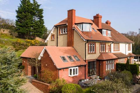 5 bedroom semi-detached house for sale - Village Road, West Kirby