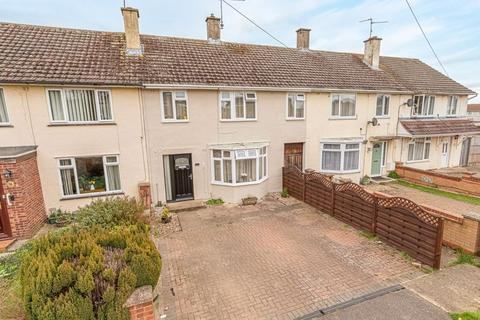 4 bedroom terraced house for sale - Wordsworth Avenue, Corby