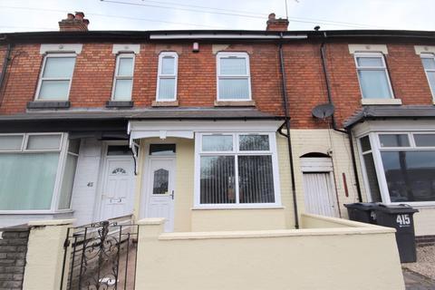 3 bedroom property to rent - Yardley Road, Birmingham