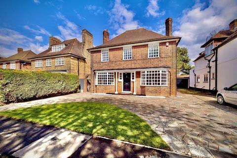 4 bedroom detached house for sale - Parkway, Gidea Park, Romford