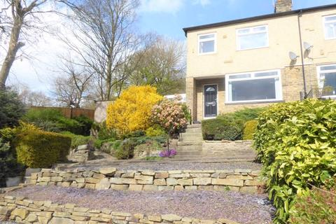 3 bedroom semi-detached house for sale - Fenny Royd, Halifax