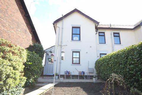 3 bedroom semi-detached house for sale - BURY ROAD, Oakenrod, Rochdale OL11 4EE