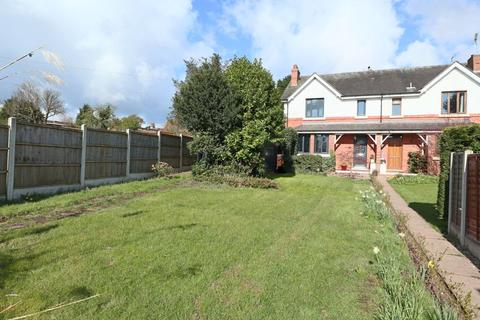 3 bedroom semi-detached house for sale - Eccleshall Road, Stone