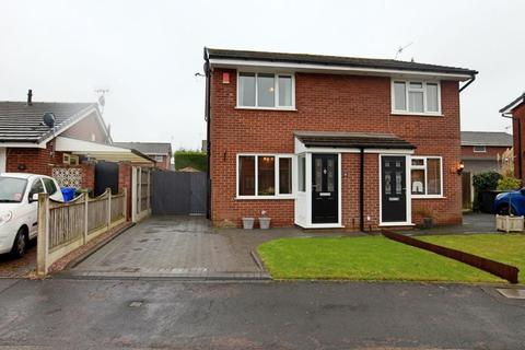 2 bedroom semi-detached house for sale - Bengal Grove, Trentham