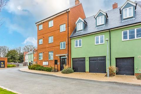 2 bedroom apartment for sale - Summerhouse Hill, Buckingham