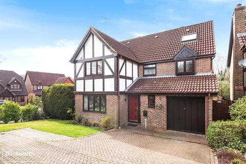 5 bedroom detached house for sale - Centurion Way, Hatch Warren, Basingstoke, RG22