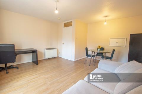 1 bedroom flat to rent - Kingfisher Wharf, CASTLE MARINA, Nottingham, NG7 1GA