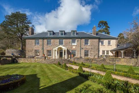 Farm for sale - Great Campston, Llanvihangel Crucorney, Monmouthshire, NP7