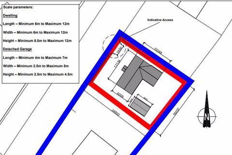 Land for sale - Efailwen, Clynderwen