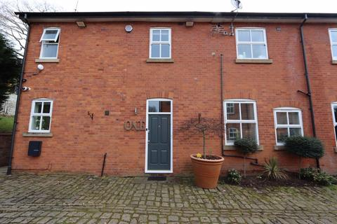 3 bedroom mews to rent - The Courtyard, Salford