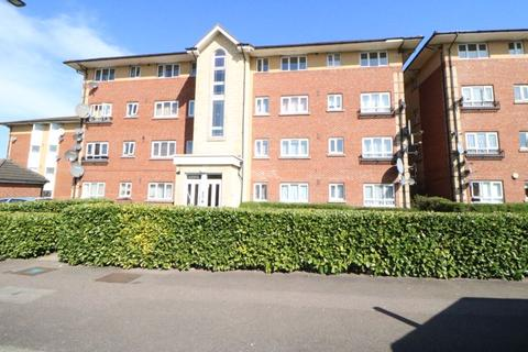 2 bedroom apartment for sale - Buxton Close, Edmonton, N9