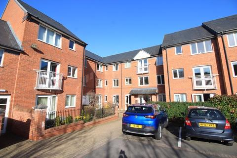 2 bedroom apartment for sale - Abraham Court, Oswestry