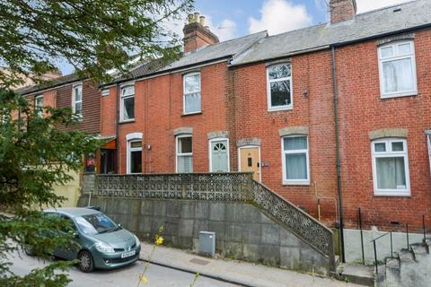 2 bedroom terraced house for sale - Milford Hill, Salisbury