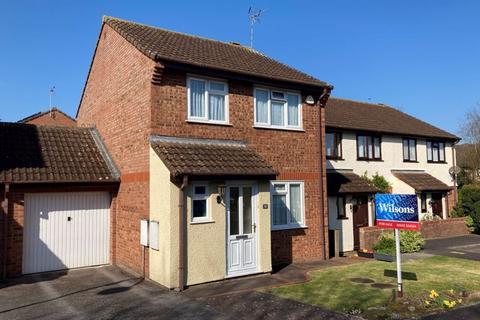 3 bedroom link detached house for sale - Galmington