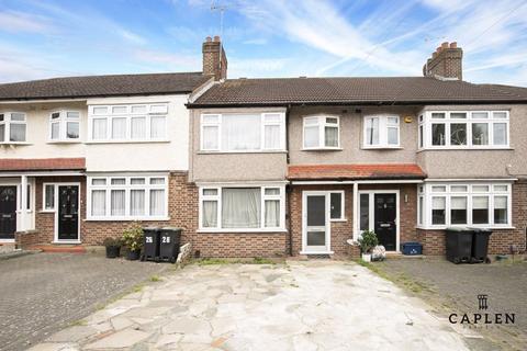 3 bedroom terraced house for sale - Buckhurst Way, Buckhurst Hill