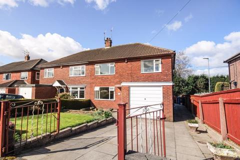 3 bedroom semi-detached house for sale - Ashendene Grove, Trentham, Stoke-On-Trent