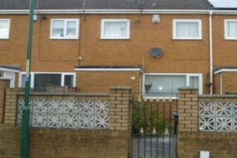 3 bedroom terraced house to rent - Skegness Parade, Hebburn, NE31