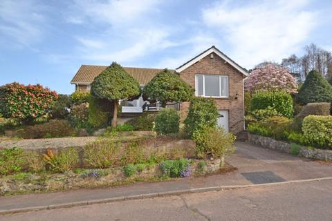 2 bedroom detached bungalow for sale - Balfours, Sidmouth