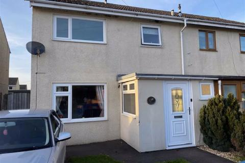 3 bedroom semi-detached house for sale - Mynd View, Craven Arms