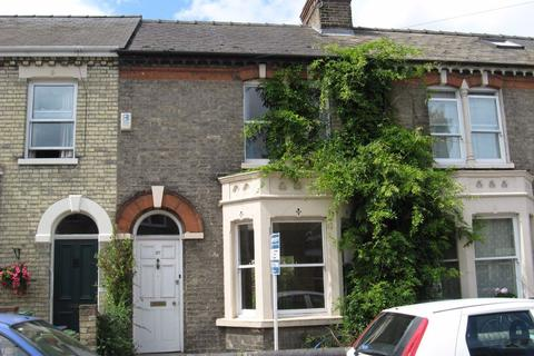 3 bedroom house to rent - Abbey Road