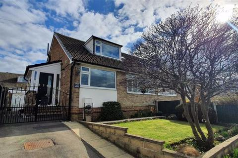 3 bedroom semi-detached bungalow for sale - Cherry Tree Drive, Farsley