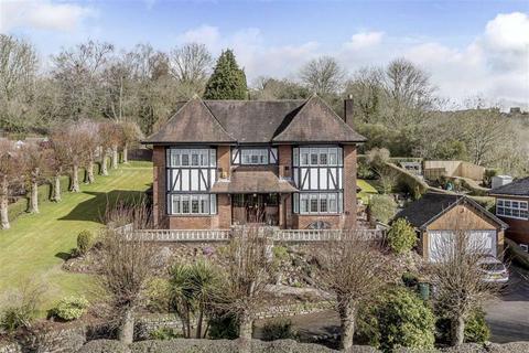 5 bedroom detached house for sale - Malpas Road, Newport, Newport