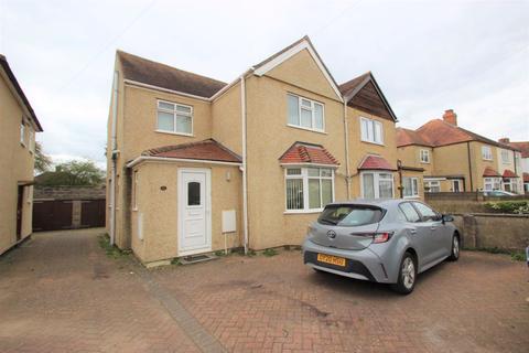 3 bedroom house to rent - Dene Road, Headington