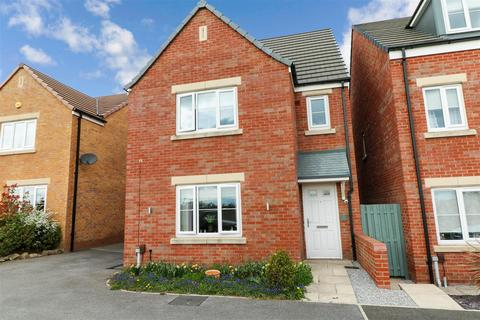4 bedroom detached house for sale - Lyle Close, Thurcroft, Rotherham